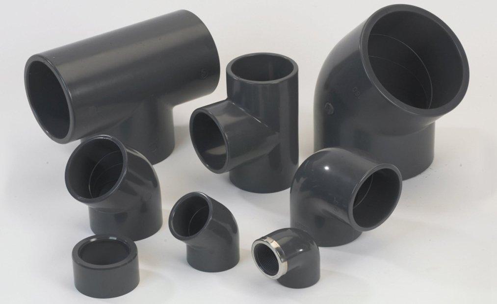Клеевые трубы и фитинги ПВХ: особенности, инструкция по соединению