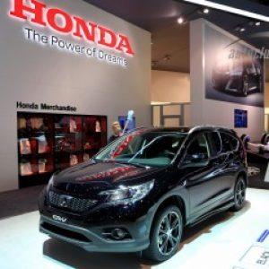 Мастила для CR-V: Honda ATF Z1, DW1 і типи моторних масел