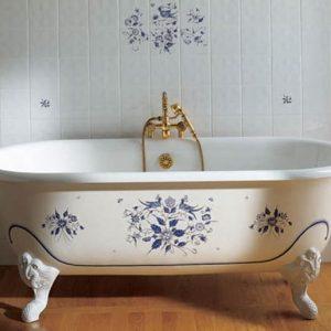 Яка ванна найкраще чавунна, акрилова або сталева?