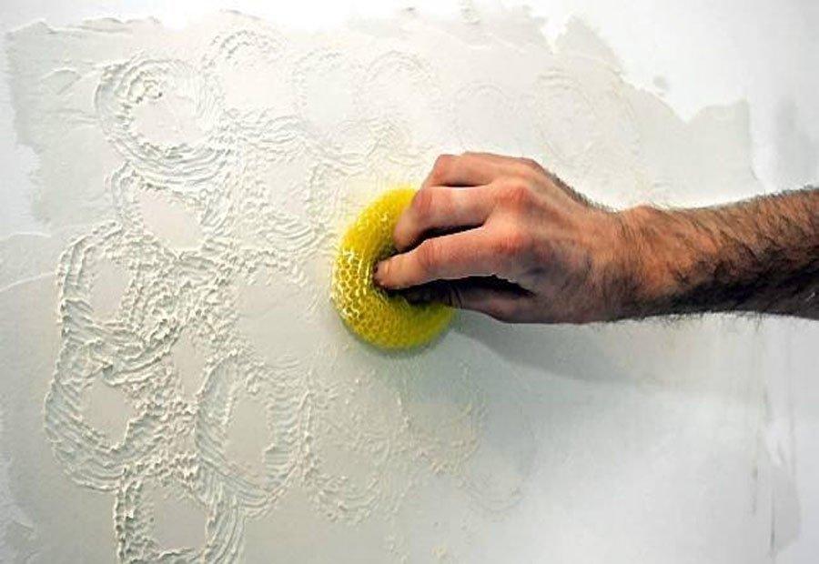 Изготовление стен своими руками