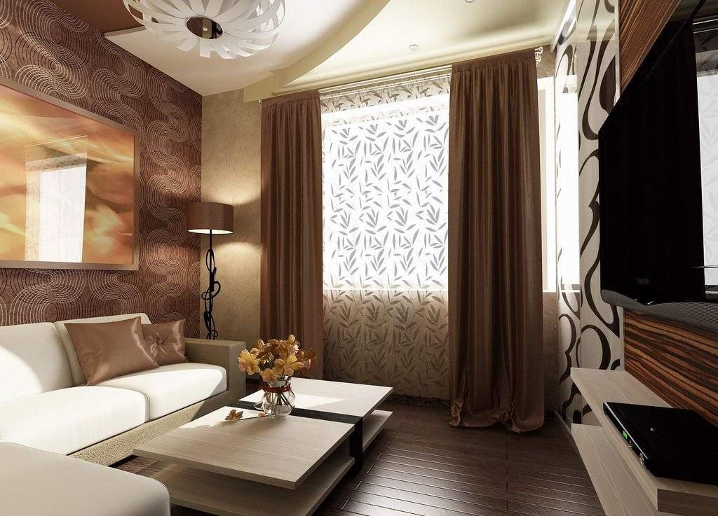 Комната для гостей дизайна