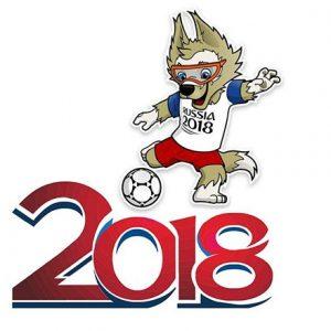 Чемпіонат світу з футболу 2018 | міста, регламент
