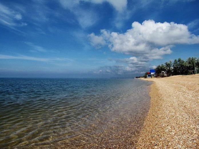 Лучшие пляжи краснодарского края отзывы