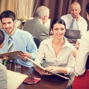 Діалог «У ресторані» англійською – як замовити страви та сплатити рахунок