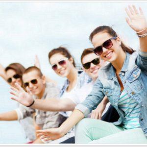 Привітання англійською мовою: ділове, варіант для дітей