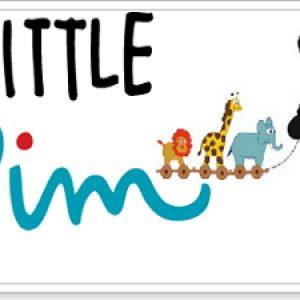 Відео англійська для найменших від Little Pim