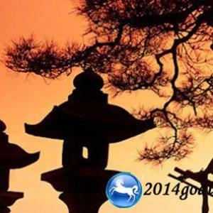 Китайський гороскоп на 2017 рік