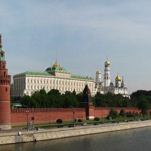 Пам'ятки Москви англійською мовою – як скласти розповідь