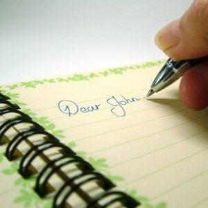 Як почати лист англійською – приклади з перекладом