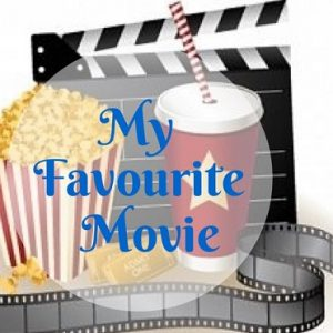 Мій улюблений фільм англійською: «Few Words about Movies»