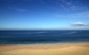 Якщо що сниться море означає