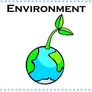 Environment: тема з англійської мови для екологів і не тільки