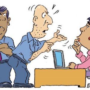 Лист-скарга на англійській мові – правила складання і приклади