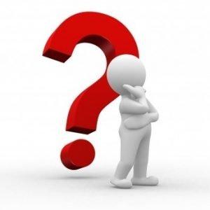 Питання по-англійськи або «Any Questions?»