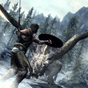 Вирішення різних проблем, багів і помилок в The Elder Scrolls V: Skyrim Special Edition