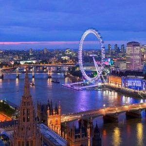 Визначні пам'ятки Лондона англійською мовою – найцікавіші місця