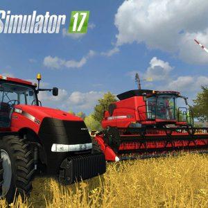 Як виправити помилки, вильоти, низький FPS, проблеми з мультиплеер і чорний екран у Farming Simulator 17?