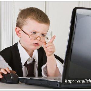 Англійська для малюків відео уроки дивитися онлайн