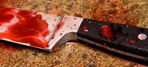 Якщо Сниться Що Поранила Людину Ножем
