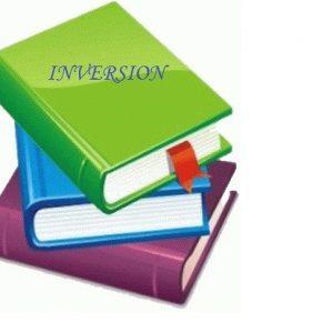 Інверсія в англійській мові: до зворотного порядку слів – завжди будь готовий!