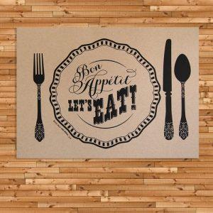«Смачного!» на англійській або пара слів про «Bon Appetit!»