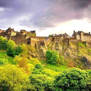 Пам'ятки Великобританії англійською мовою – цікаві місця Англії, Шотландії та Уельсу