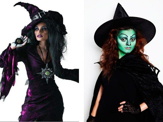 Идеи костюмов на Хэллоуин или лучшие костюмы на Хэллоуин