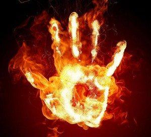 вогонь бачити сонник