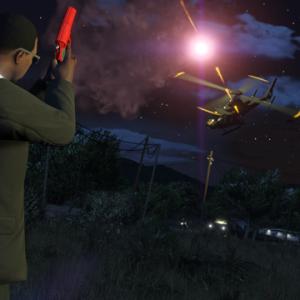 Поради по GTA Online: «Звір проти маніяка» та інші режими