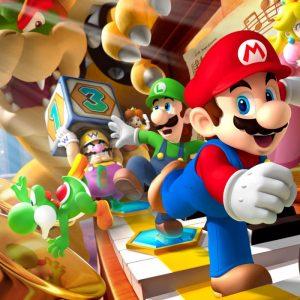 Як бути кращим в Super Mario Run?