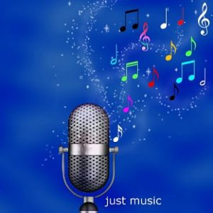 Мій улюблений співак англійською мовою: «Some words about music»