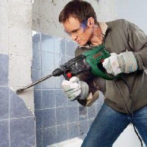 Як покласти плитку на стіну. Швидко і правильно кладемо і знімаємо кахель
