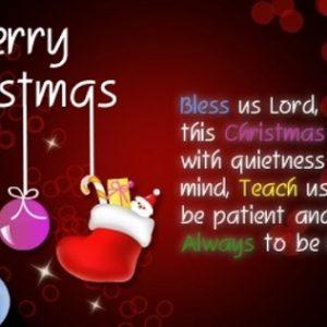 Привітання з Різдвом на англійській найкращі побажання рідним і колегам
