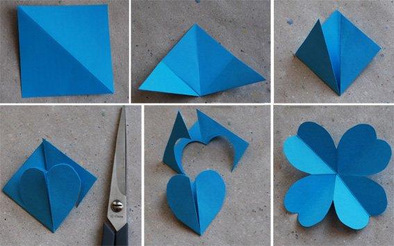 Делаем поделки из бумаги своими руками для детей