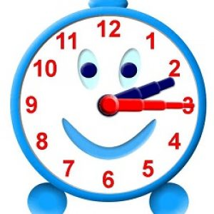 Час по-англійськи або «дивимося на стрілки – призначаємо годину угоди»!