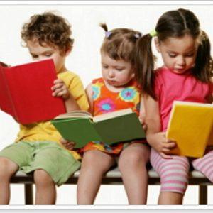 Як навчити дитину англійської мови