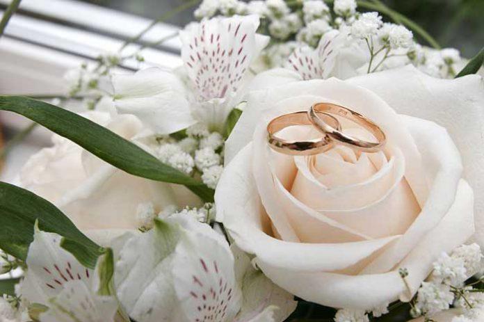 d72a0018b8569a Все що потрібно для весілля: повний список необхідних речей до дрібниць від  а до я | Поради для дому