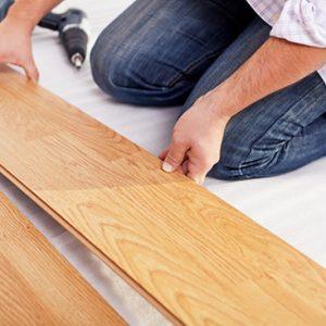 Шумоізоляція підлоги в квартирі під ламінат: огляд матеріалів