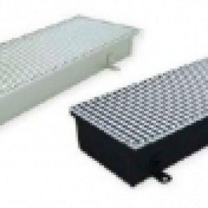 Конвектори водяного опалення Licon