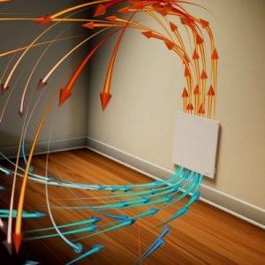 Вибір конвекторного обігрівача для будинку і квартири