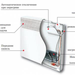 Масляний обігрівач або конвектор – що краще