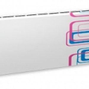 Електричні і водяні конвекторні обігрівачі Warmann