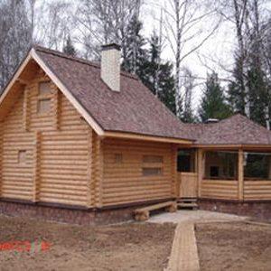 Як побудувати лазню з барбекю під одним дахом: фото проектів, відео інструкція