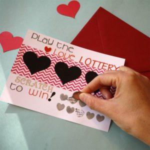 грати лотерею сонник