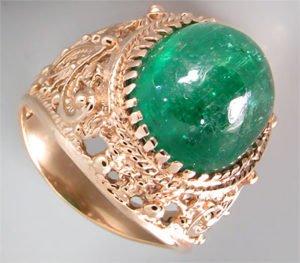 До чого сниться кольцо срiбне