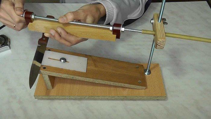 Точилка апекс своими руками размеры