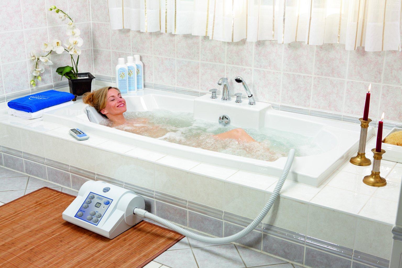 Как и чем можно отбелить ванну в домашних условиях