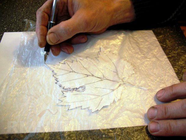Картина рельефная своими руками 43