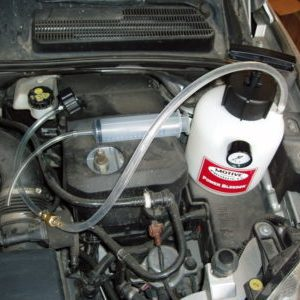 Яку Гальмівна рідина для Форд Фокус 2: яку заливати, як