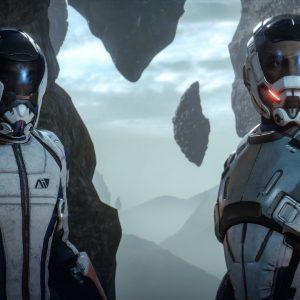 Гайд Mass Effect: Andromeda: поради новачкам